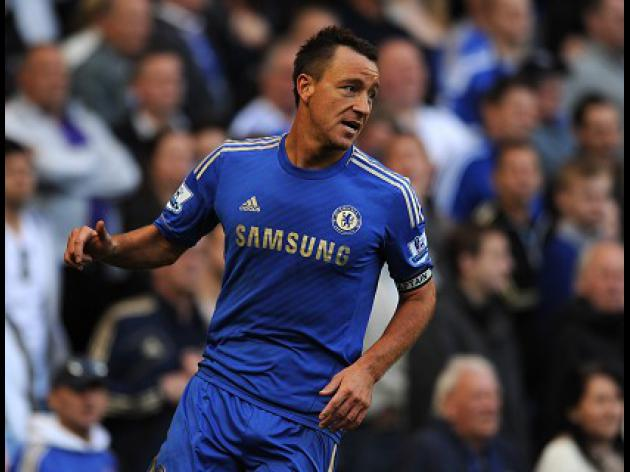 Chelsea would back new racism rules