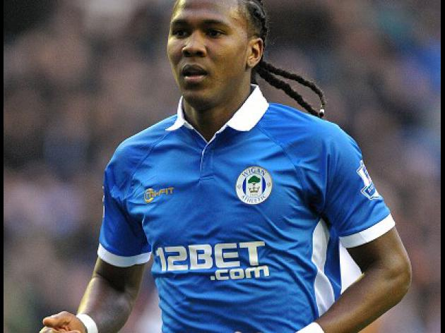 Fulham sign Rodallega on a free transfer