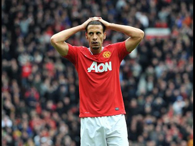 Ferdinand defends 'choc ice' tweet