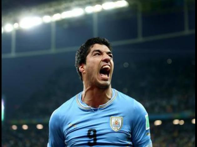 Suarez case not a distraction, says Tabarez