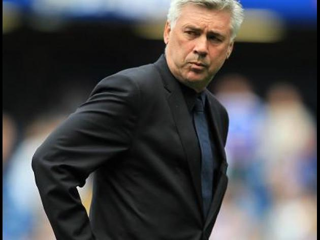 Ancelotti set for PSG league bow