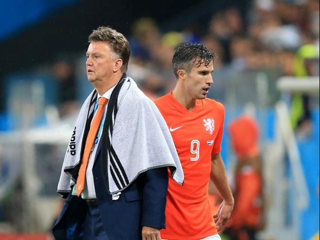Dutch stars reluctant to step up