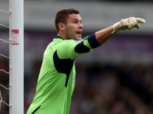 West Brom keeper Ben Foster may need more surgery says boss Steve Clarke
