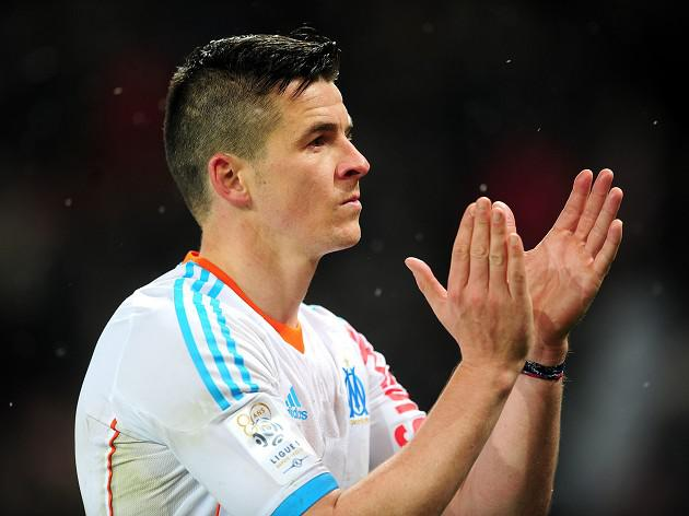 Marseille deny Barton deal claims