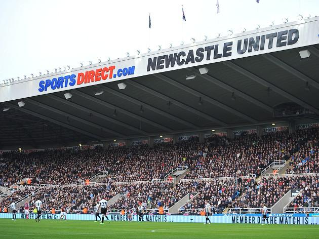 Newcastle announce profit