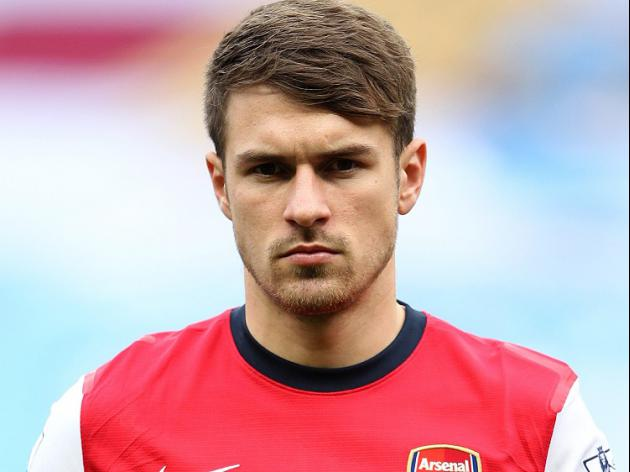Ramsey back on board