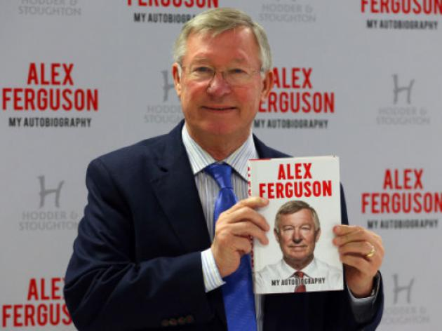 Sir Alex Ferguson - manipulating English Football even after retirement?