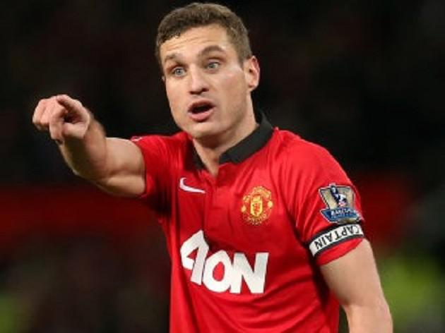 Vidic: United are out of title race