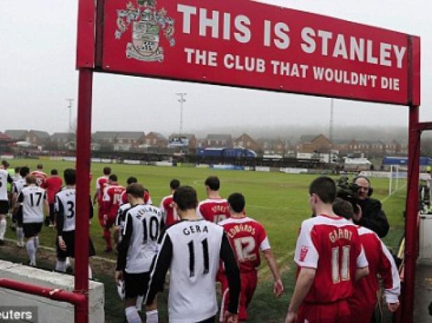Accrington 1 Fulham 3: Cottagers deserve dressing down, says Bumble