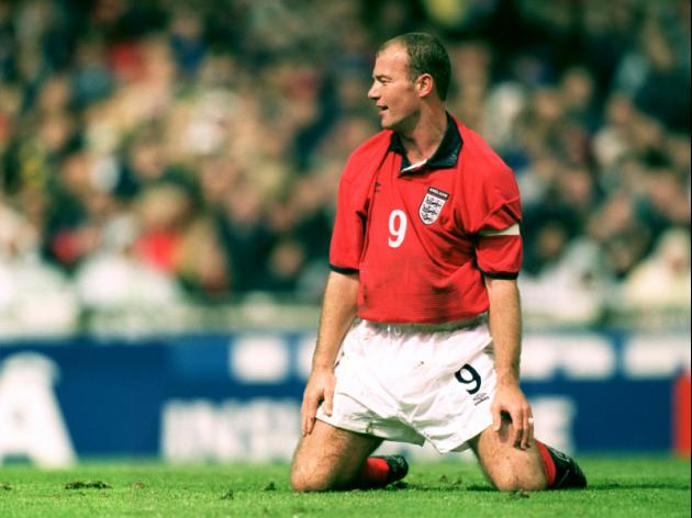 Alan Shearer says working on Match of the Day is harder than playing for England