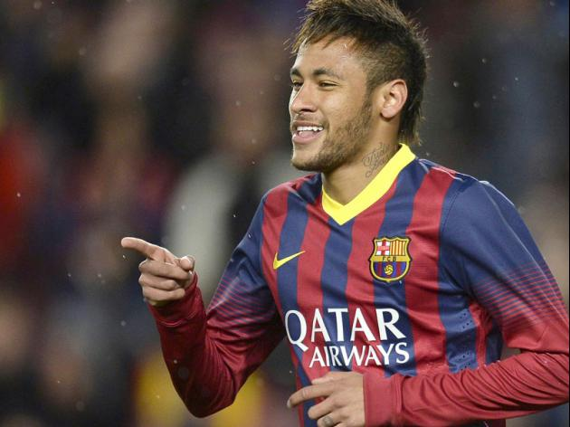 Barca hoping to continue revival in Catalan derby