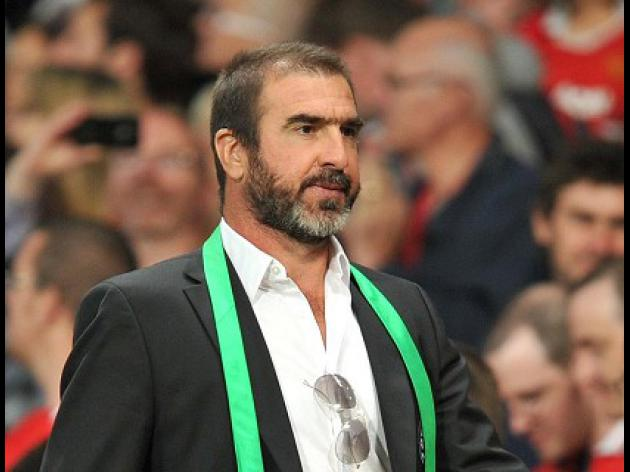 Cantona dominates awards shortlist