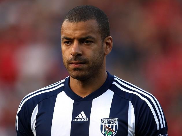West Brom defender Steven Reid not flustered by Odemwingie saga