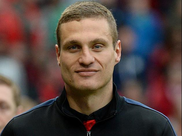 Vidic backs United for success