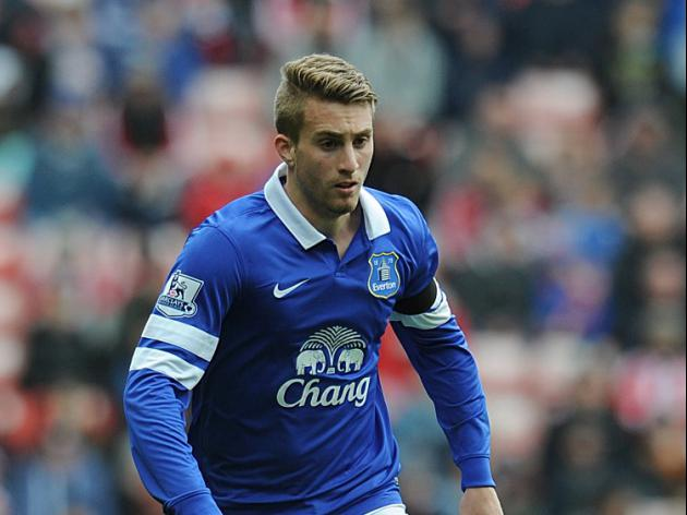 Deulofeu given Spain call-up after impressive Everton spell