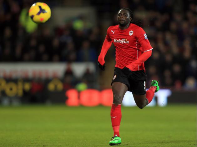 Cardiff v Stoke: Preview - Kenwyne Jones will be out for revenge against his former club