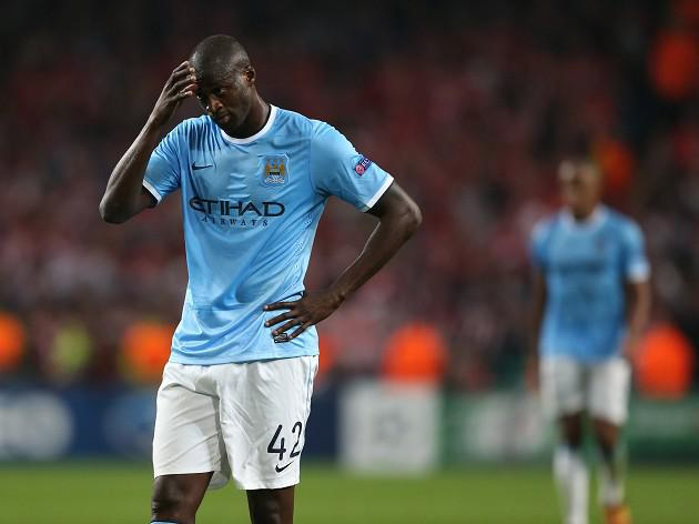 UEFA investigates Toure chants