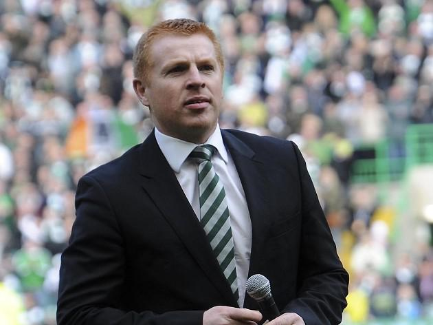 Lennon hits back at Kilmarnock boss, says Sheils is like David Brent