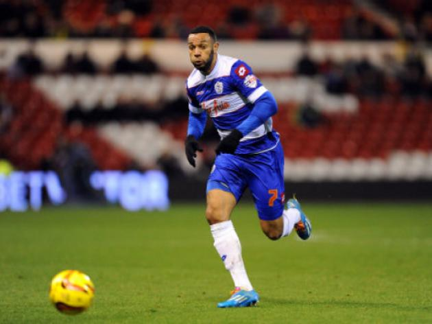 QPR 2-1 Bolton: Match Report