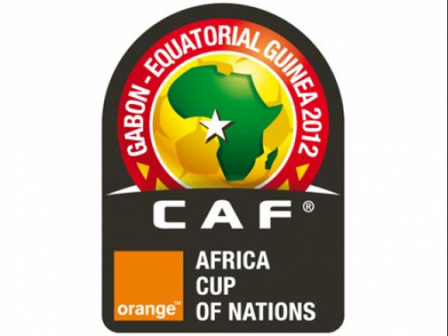 Africa Cup of Nations squads