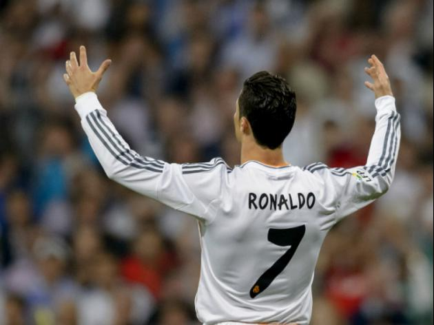 Classy Ronaldo goal seals a point as Real held and Atletico beaten