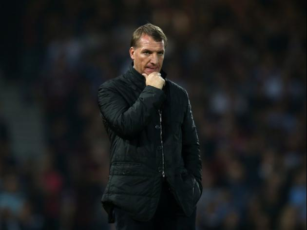 Brendan Rodgers love affair to cost him his job at Liverpool?