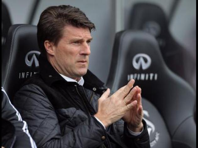 Laudrup to stay at Swansea - agent