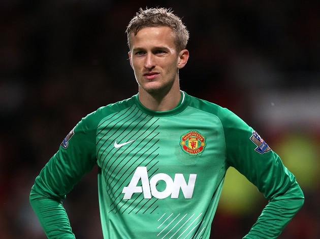 United will be back - Lindegaard