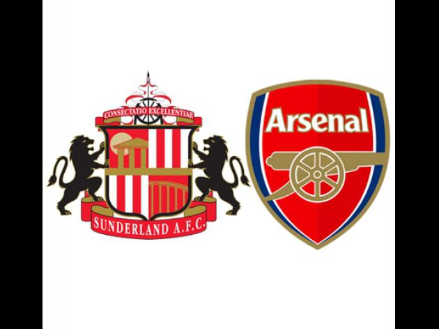 Match Preview: Sunderland v Arsenal