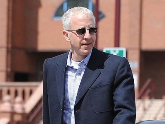 MARTIN SAMUEL: No more Mr Nice Guy at Aston Villa, Randy Lerner