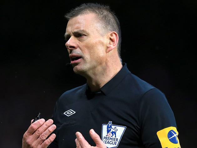 Halsey hits out at referee standards