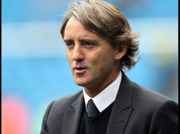 Mancini wants to rival the best