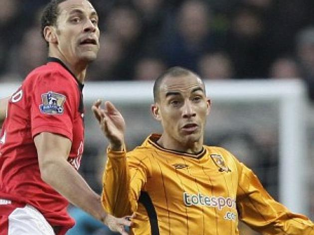 Rio Ferdinand cleared to face City as Manchester United star appeals violent conduct charge