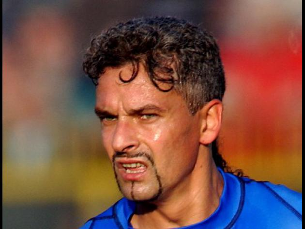Baggio set to join Italy staff