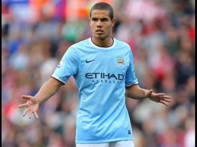 Rodwell up for the cup