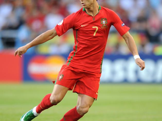 50 Players to watch at the World Cup - No 3 Cristiano Ronaldo