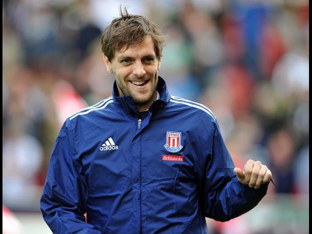 Woodgate set for Boro return