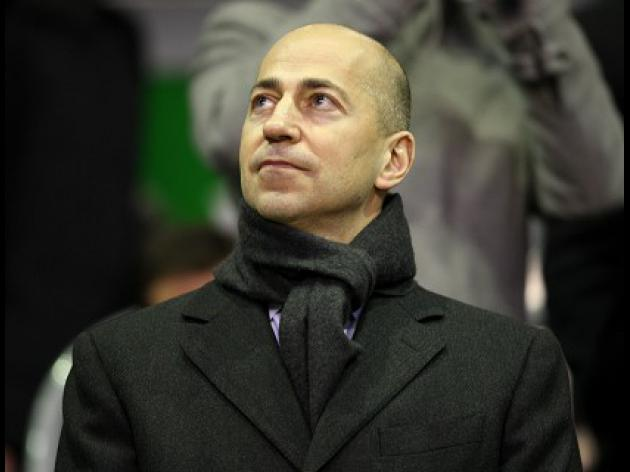 Gazidis: Clubs support spending controls