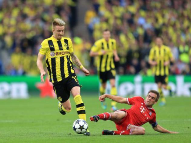 Tottenham to increase interest in 28 million pound rated Reus this summer