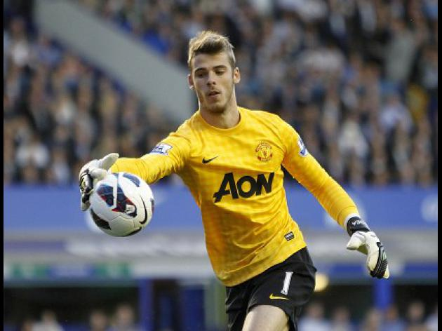Fergie: Keeper rotation to continue