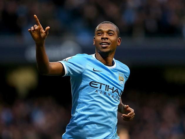 Fernandinho: We can beat any team