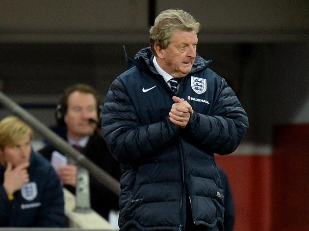 Hodgson wants to avoid shoot-out
