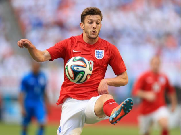 Adam Lallana set to break Liverpool stalemate