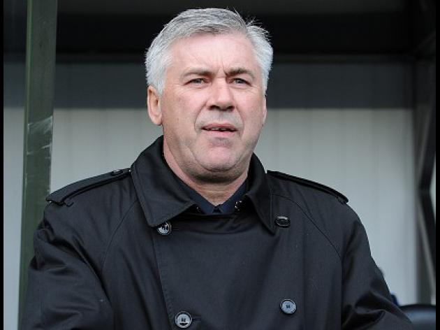Ancelotti unhappy with Chelsea display