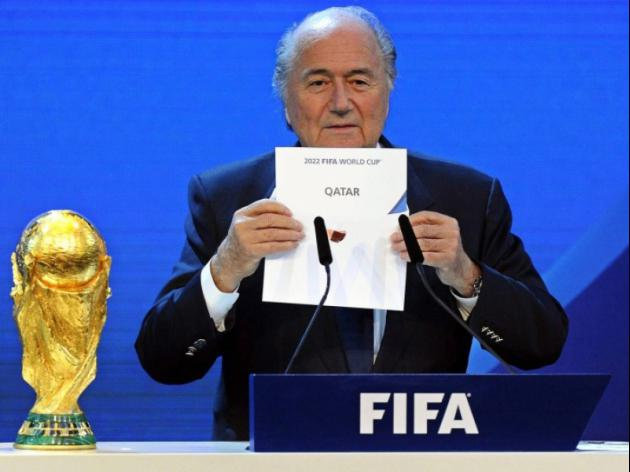 The pros and cons of hosting the 2022 World Cup in Qatar