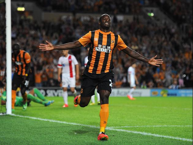 Hull want reinforcements for Europe