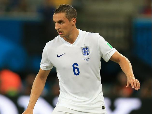 Gutted Jagielka sees hopes fading