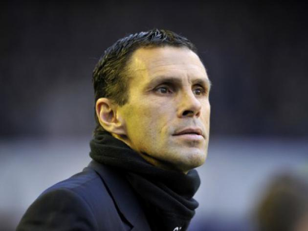 Poyet now edging Allardyce in 'Sack Race'