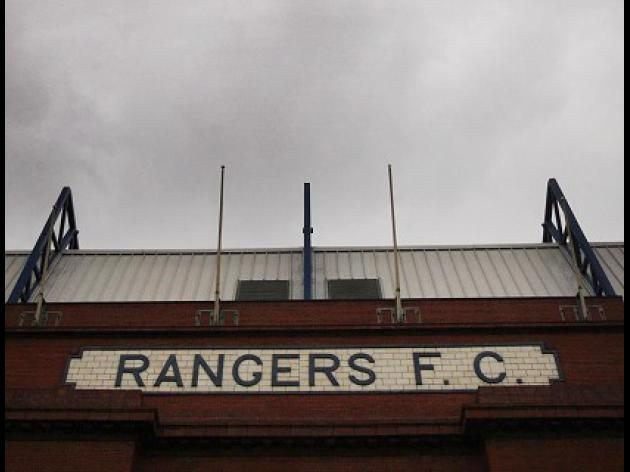Rangers administrators hold talks with bidders