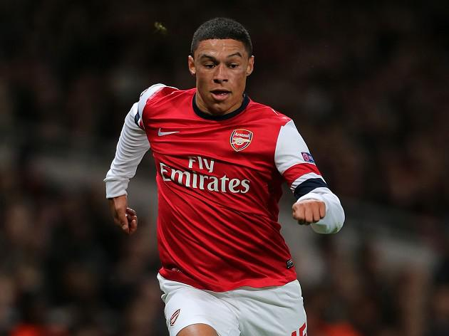 Oxlade-Chamberlain: No favours at Saints